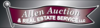 Arp allen auction   real estate logo