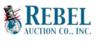 Arp rebel logo