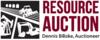 Arp resource auction