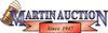 Arp martin auction services  llc logo