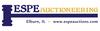 Arp espe auctioneering ad logoart 2c f  2
