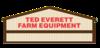 Arp ted everett farm equipment logo