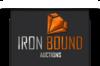 Arp iron bound logo