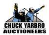 Arp chuck yarbro logo