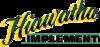 Srp hiawatha implement logo