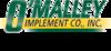 Srp omalley logo1