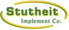 Srp stutheit implement logo