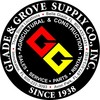 Srp glade   grove supply logo