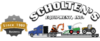Srp scholtens equipment logo
