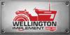 Srp wellington implement logo