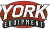 Srp york equipment logo