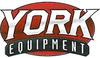 Srp york equipment logo