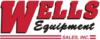 Srp wells equipment sales logo v2
