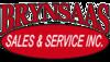 Srp brynsaas logo