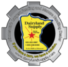 Srp dairyland supply logo