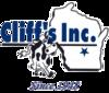 Srp cliffs logo