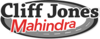 Srp cliff jones mahindra logo