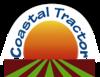 Srp coastal tractor logo