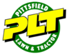 Srp pittsfield lawn   tractor logo