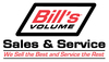 Srp bills volume logo final
