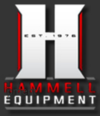 Srp hammell equipment logo