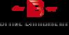 Srp bluff equipment logo