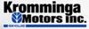Srp kromminga motors logo