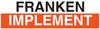 Srp franken implement logo