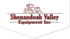 Srp shenandoah valley equipment logo