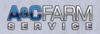 Srp a   c farm service logo