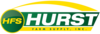 Srp hurst farm supply logo