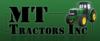 Srp mt tractors logo