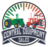 Srp central equipment sales logo