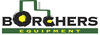 Srp borchers equipment logo
