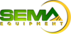 Srp sema equipment logo
