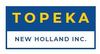 Srp topeka new holland logo