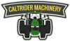 Srp caltrider logo