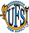 Srp underwood farm supply logo 5