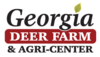 Srp georgia deer farm logo
