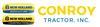 Srp conroy tractor logo