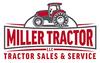 Srp miller tractor sales   service