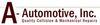 Srp a automotive logo