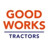 Srp good works tractor logo