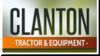 Srp clanton tractor logo
