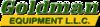 Srp goldmanequipment logo