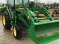 2018 John Deere 4044R Tractor