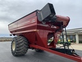 J&M 1151 Grain Cart