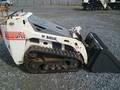 Bobcat MT55 Skid Steer