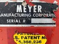 Meyer 8865 Manure Spreader