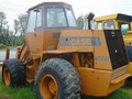1984 Case W20C Wheel Loader
